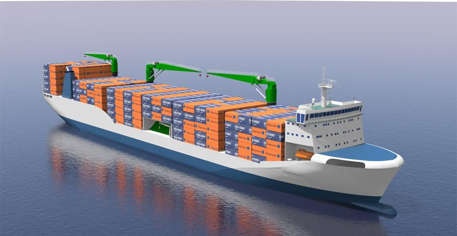 containerFeeder